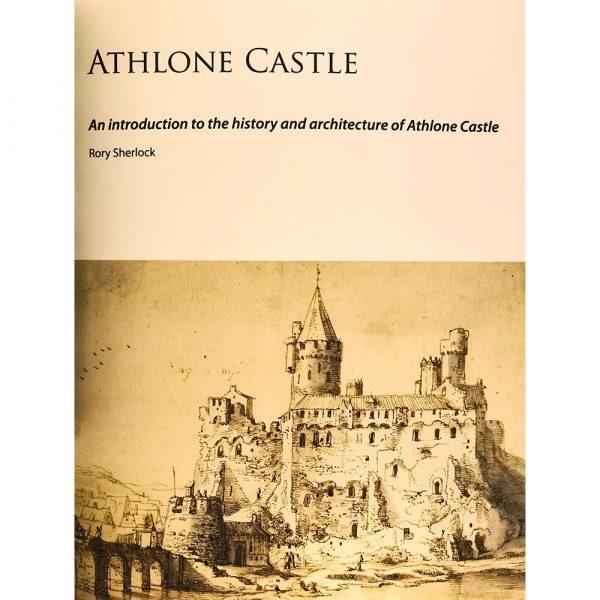 Rory Sherlock's Athlone Castle