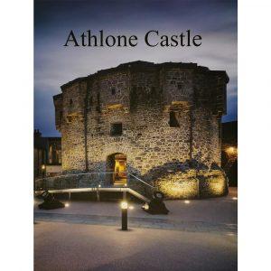 Rory Sherlock's Athlone Castle Cover