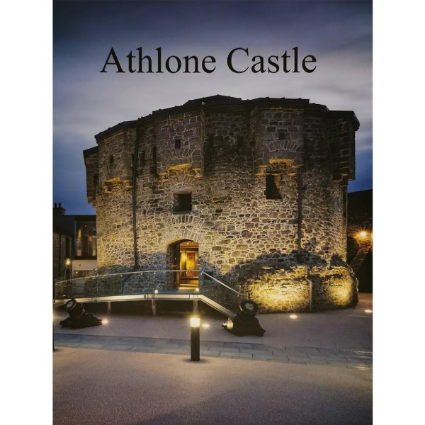 Rory Sherlock's Athlone Castle Cover