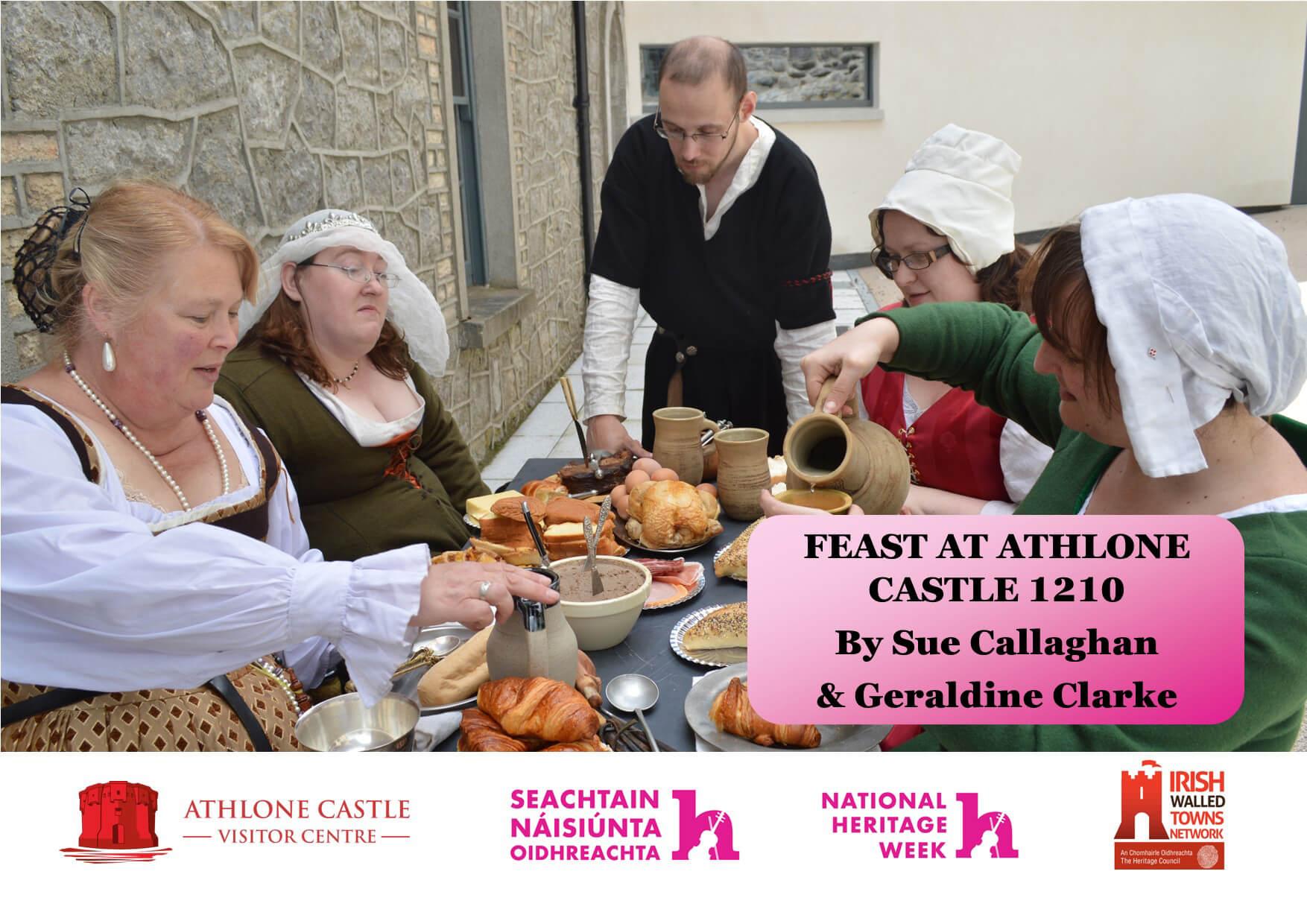 Athlone Castle